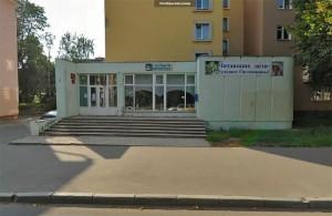 Детская библиотека № 14 имени Аркадия Петровича Гайдара
