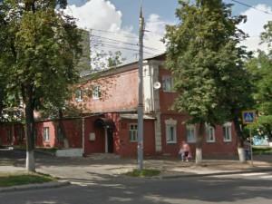 Орловская детская хореографическая школа