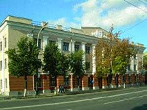Орловский музыкальный колледж