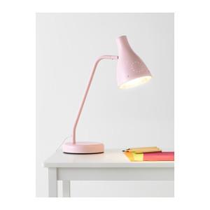 Безопасная детская лампа