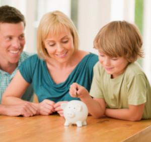Детские вклады в банках Орла