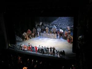 Новая сцена Большого театра