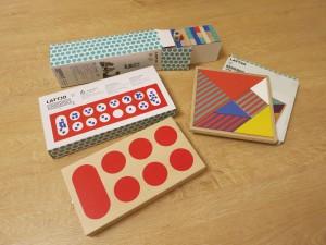 Настольные игры IKEA: калах, дженга (башня), танграм и другие