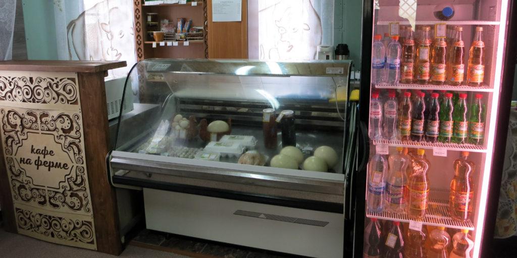Натуральные экологически чистые продукты в Орле можно купить и заказать на экоферме