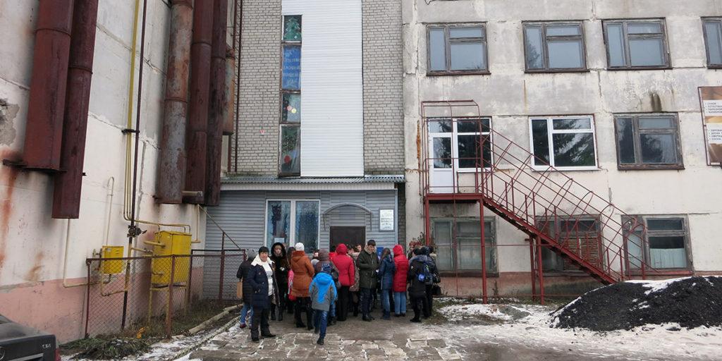 Автобусная экскурсия в Карачев из Орла на фабрику елочных игрушек