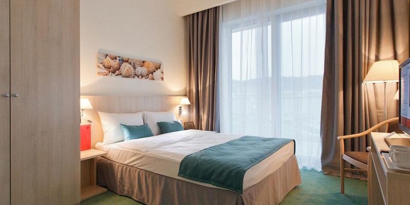 Номер Стандарт - Сочи Парк Отель