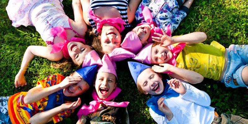 Детские лагери в Орловской области
