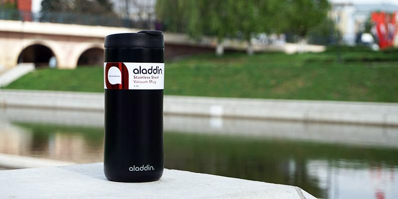 Термокружка Aladdin Stainless Steel Vacuum Mug 0.35L