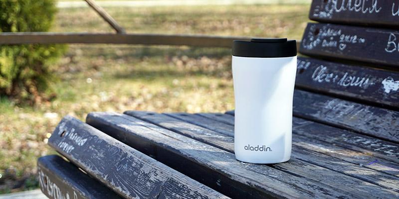 Кружка Aladdin Латте Latte Leak-Lock Mug 0.25L