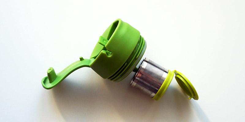 Стакан для заваривания Aladdin Tea Infuser 0.35L