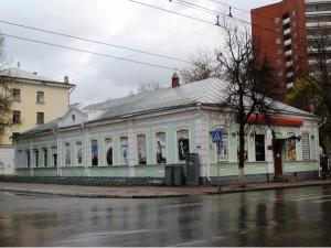 Орловский муниципальный театр «Русский стиль»