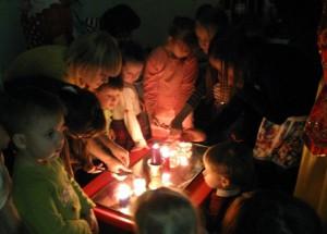 """Досугово-развивающий детский центр """"Эники-Беники"""" в Орле"""