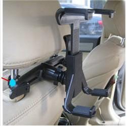 Крепление для планшета в автомобиль
