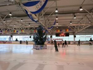 Ледовая арена в Орле