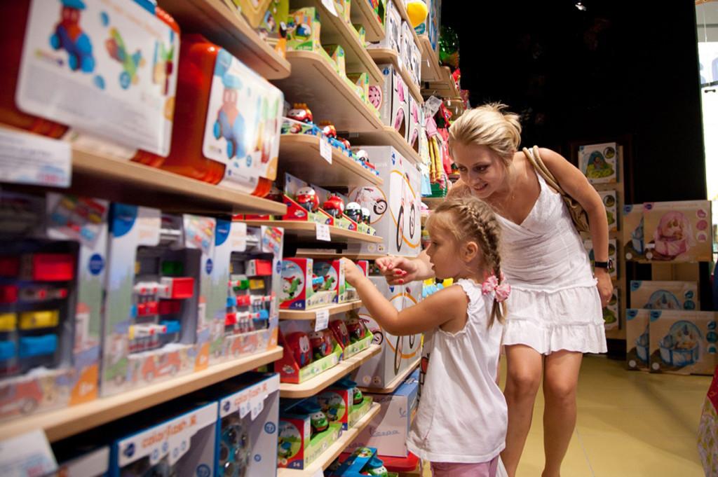 Дети будут в восторге от игрушек Imaginarium
