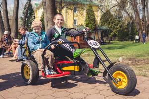 Семейный отдых с детьми в Калужской области