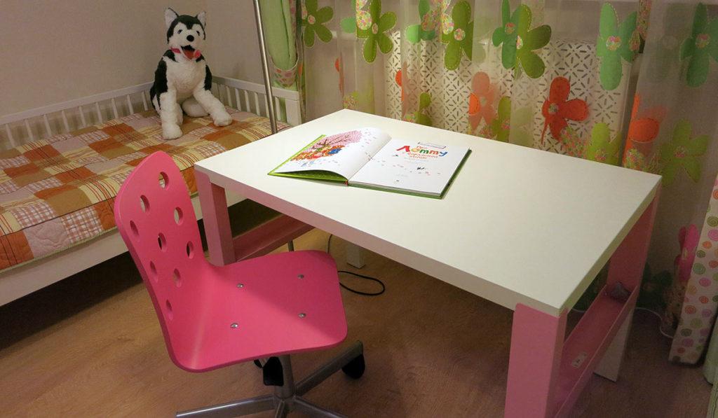 Заказ детской мебели из Икеа в Орел