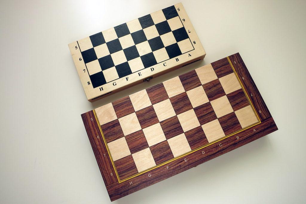 Купить шахматы в Орле