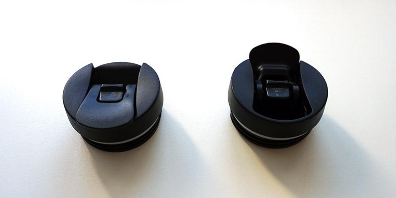 Герметичная крышка Aladdin c замком-фиксатором от случайного открытия Leak-Lock