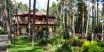 Три дня в парк-отеле «Донской лес» в Липецкой области