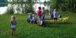 Еще 5 причин снять домик у пруда на «Экоострове»